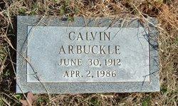 James Calvin Arbuckle