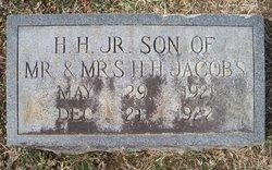 Henry Hatcher Brother Jacobs, Jr