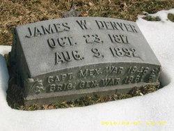 James William Denver