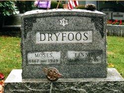 Moses Dryfoos