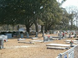 New Britton Church Cemetery