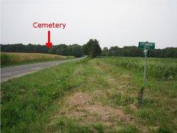Johnson-Jolliff Family Cemetery