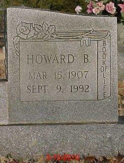 Howard Benjamin Tolbert