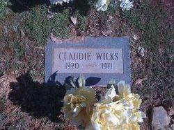 Claudie Wilks