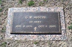 George Walter Austin
