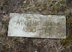 Martha Luticia <i>Huffman</i> Dunn McCoy