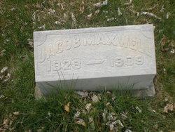 Jacob Maxwell, Jr