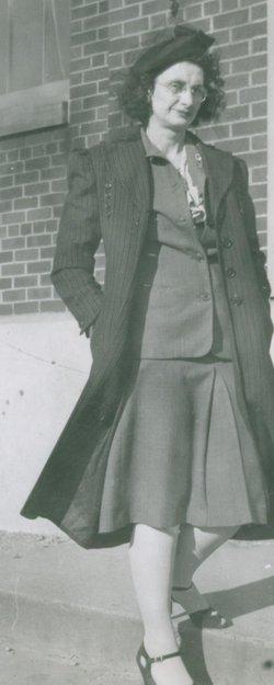Ruth Ellen <i>Davis</i> Sturdivant