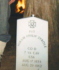Hiram Philip Strole
