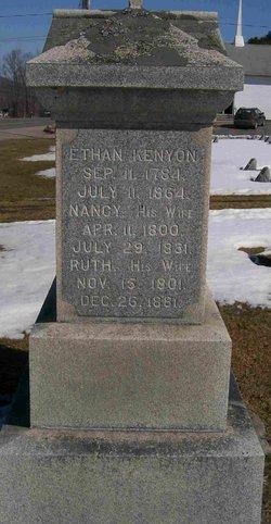 Ethan Kenyon