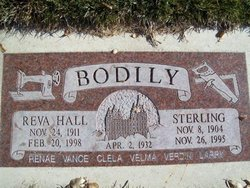 Sterling Bodily