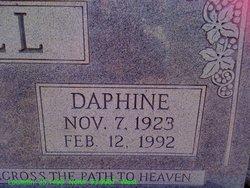 Daphine <i>Earp</i> Cherry