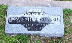 Elizabeth Trilby <i>Thompson</i> Connell