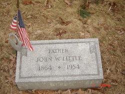 John W Little