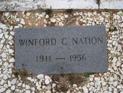 Winford C. Nation