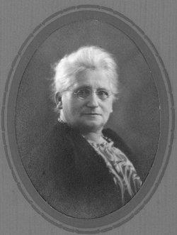Roberte Friederike Wilhelmine <i>Schwichtenberg</i> Barkley