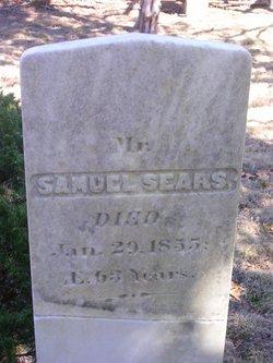 Samuel Sears
