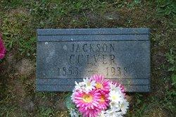 Jackson Melvin Melton Jackson <i>Collver</i> Culver