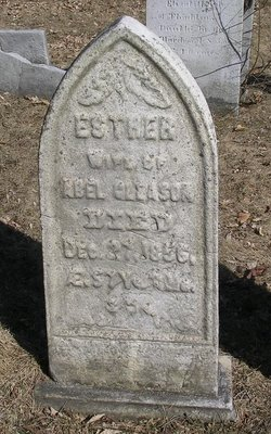 Esther <i>Campbell</i> Gleason
