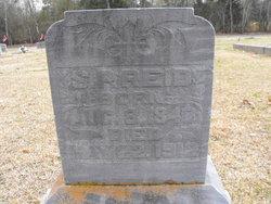 Samuel Preston Reid