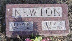 John Erwin Newton