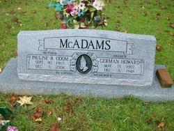 German McAdams