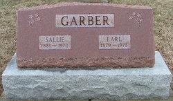 Chester Earl Garber