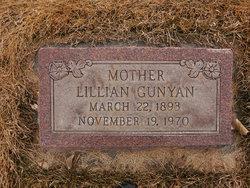 Lillian Geneva <i>Cashmer</i> Gunyan