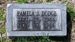 Pamela Joan Dodge