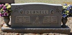 Norma Marcile <i>Payne</i> Durnell