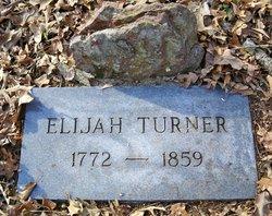 Elijah Turner