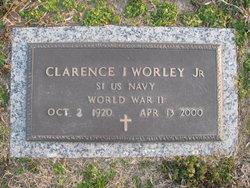 Clarence Ivan Worley, Jr