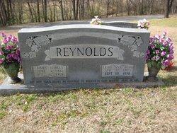 Leah Ann <i>Bell</i> Reynolds