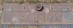 Wilbur B. Sawdon
