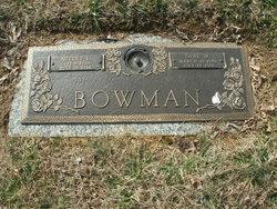 Aubrey Lee Bowman