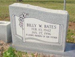 Billy W. Bates