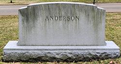 Margret <i>Christopher</i> Anderson