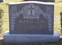 Vincent Maroldo, Sr