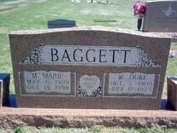 William Duke Baggett