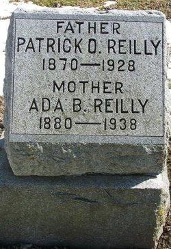Ada B. Reilly