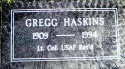 LTC Gregg Haskins