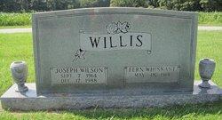 Joseph Wilson Willis