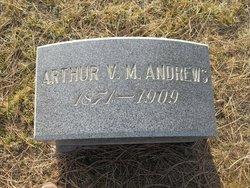 Arthur V.M. Andrews