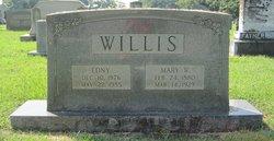 Edny Willis