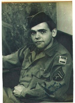David Alonzo Dufer, Sr