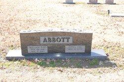 William Ray Abbott