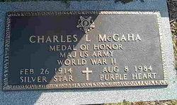 Charles L. McGaha