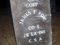 James E Ross