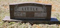 Homer Gray Little