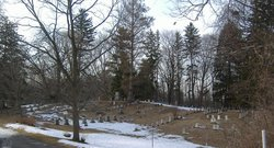 Oneida Community Cemetery